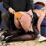 Spanking Pictures